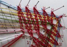 Školička - rohy Bobbin Lace Patterns, Clothes Hanger, Bruges, Crafts, Bobbin Lace, Bobbin Lacemaking, Needlepoint, Dots, Embroidery
