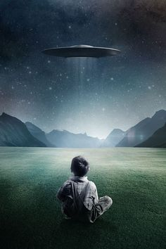Image result for alien night sky