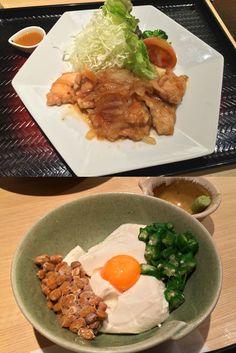 ライザップ(RIZAP)低糖質食事メニュー公開:48日目 | ナチュLife Diet Menu, Japanese Food, Health Care, Food And Drink, Healthy Recipes, Chicken, Cooking, Style, Kitchen