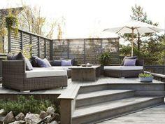 Una Terraza con Vistas al Fiordo de Oslo, ¡una casa llena de encanto!
