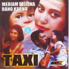 #10 Taksi (Arifin C. Noer), 1990