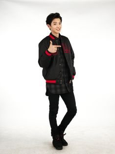 Chanyeol - 141207 Official EXO-L website update: Secret photo IX Credit: Official EXO-L website.