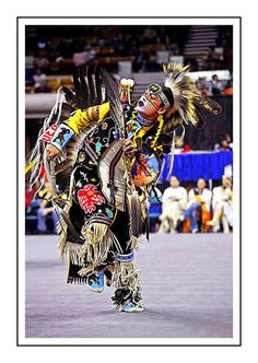2008 March Pow Wow  No. 3 - Denver, Colorado