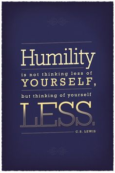 Seriously good point, C.S. Lewis!