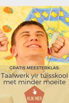 Ad 1st Grade Worksheets, Alphabet Worksheets, Preschool Worksheets, Spelling For Kids, Spelling Words, Afrikaans Language, Susan Wise Bauer, Man Se, E Words