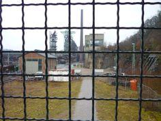LWL Industriemuseums Hattingen - 2012