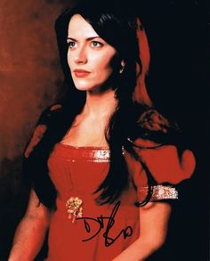 DAGMARA DOMINCZYK - The Count of Monte Cristo
