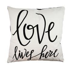 Putetrekk Love lives