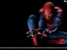 The Amazing SpiderMan HD Wallpapers Backgrounds 1600x1067 Spider Man 2