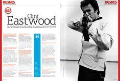 Andrew Campbell | Art Direction & Magazine Design