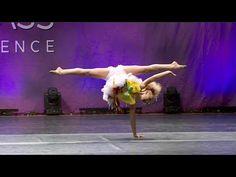 "Dance Moms - Jojo's Solo ""Fashion Victim"" - YouTube"