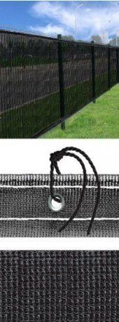 Premium Fabric Sports Outfield Fence 4ft x 150ft