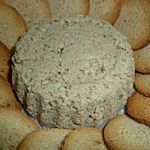 Recette Cretons maison à l'ancienne Charcuterie, Food N, Food And Drink, Pork Recipes, Healthy Recipes, Canadian Cuisine, Bread Board, Food To Make, Brunch