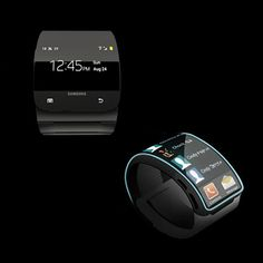 The Samsung Galaxy Gear is a smart watch like no other. Check it out at all #Mybullfrog stores now #intothefuture http://sos.me/xm45D/_