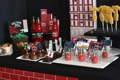 Wreck It Ralph Birthday Party Planning Ideas Supplies Idea Decorations