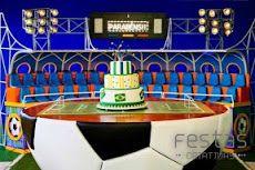 Festa Futebol! #festa1ano #menino #festamenino #party #partyideas #festacriativa  #partydecor #decoracaomenino #festainfantil #decoracaoinfantil #futebol #brasil #brazil #bola