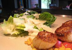 World's best Ceasar Salad Dressing, according to Chrissy Teigen