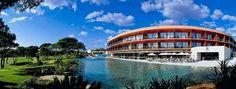 Pestana Hotel in Vila Sol Resort