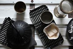 JOHANNA GULLICHSEN Nespresso, Rustic Decor, Coffee Maker, Kitchen Appliances, Anchor, Blog, Cozy, Cabin, Drink