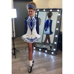 Skating Dresses, Dance Dresses, Summer Dresses, Irish Step Dancing, Irish Dance, Irish Costumes, Dance Costumes, Trip The Light Fantastic, Dance Moms
