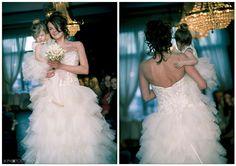 Villa Møllebakken winter Dress from Lucca Bride Wedding Fair, Lucca, Mermaid Wedding, One Shoulder Wedding Dress, Villa, Photoshoot, Bride, Wedding Dresses, Winter