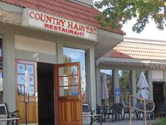 Country Harvest Restaurant, Newbury Park CA