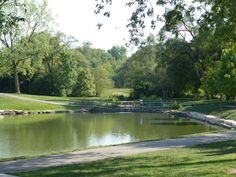 Barth Pond