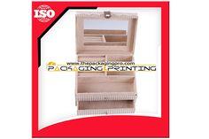 hinged jewelry box for gift - http://www.thepackagingpro.com/products/hinged-jewelry-box-for-gift/