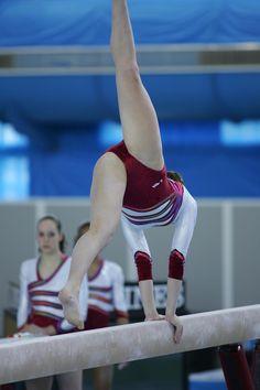 Dutch female gymnast on the beam, resolution: Gymnastics Photography, Gymnastics Pictures, Sport Gymnastics, Artistic Gymnastics, Gymnastics Leotards, Gymnastics Posters, Elle Fanning Bikini, Gymnastics Flexibility, Crotch Shots