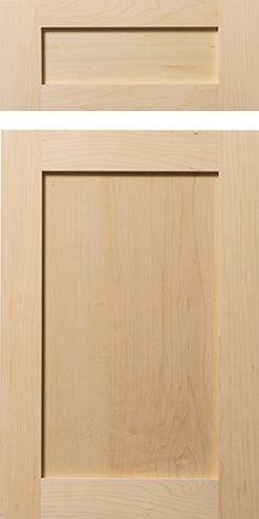Shaker Styled Cabinet Doors | Custom Shaker Doors | Keystone Wood  Specialties