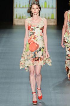 Nica Kessler- Fashion Rio Verao 2013