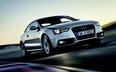 2013 Audi S5 Coupe