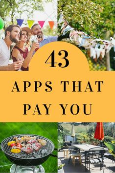 Best Money Making Apps, Make Money On Internet, Ways To Save Money, How To Get Money, Make Money From Home, Investing Money, Saving Money, Cost Saving, Apps That Pay You