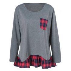 Plus Size Tops For Women: Cute Plus Size Crop Tops & Lace Tops Fashion Sale Online | TwinkleDeals.com | Twinkledeals Page 2