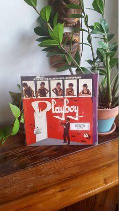 The Marvelettes Playboy Vinyl LP Album 1962