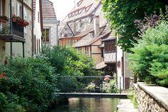 Wissembourg EN ALSACE DU NORD
