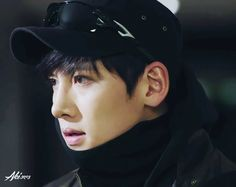 i Chang Wook in _Healer_ 2014 Seo Jung‑hoo Korean Celebrities, Korean Actors, Korean Dramas, Healer Kdrama, Ji Chang Wook Healer, Kdrama Actors, Korean Men, My Life, Handsome