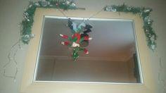 Elf on the shelf acrobat
