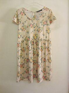 Little grunge dress