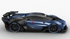 Buy Bugatti Vision GT Concept by CactusModels on This highly detailed and ready to render at and Cinema model of car with detailed interior File formats:. Ferrari F40, Lamborghini Gallardo, Maserati, Bugatti Concept, Concept Cars, Batman Car, Rc Tank, Bugatti Cars, Best Luxury Cars