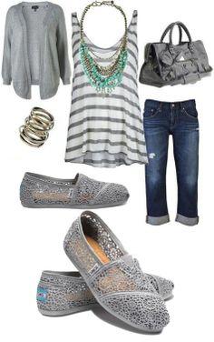 Silver Toms Crochet Classics Women's Shoes