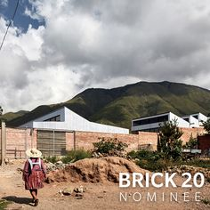 """Brick Award 20 Nominee Category """"Living Together""""; Technical University, Family Apartment, Living Together, Brick Architecture, Construction Design, Award Winner, Architects, Berlin"""