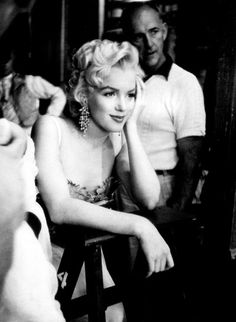 50th year anniversary of Marilyn Monroe death.