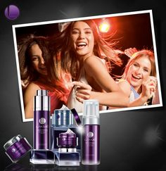 To keep your 20s party perfect skin alive, add Youth Infinity to your skin regime.
