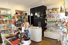 Shop de Ville, Amsterdam