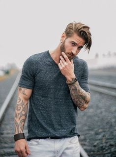 Hairstyle. Recommendations for awesome looking hair. Your hair is without a doubt what can certainly define you as a man or woman. To the majority of men and women it is undoubtedly important to have a very good hairstyle.