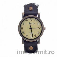 Ceas vintage pentru doamne, marca Yazole