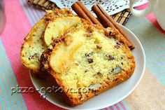 New Recipes, Sweet Recipes, Baking Recipes, Cake Recipes, Russian Desserts, Russian Recipes, Sweet Pie, Baked Oatmeal, Aesthetic Food