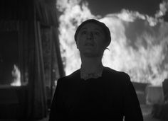 """Actress Judith Anderson Rebecca 