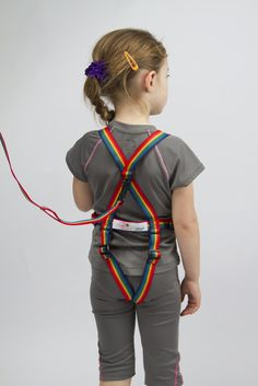 Child To Adult Safety Harness Special Needs Harness